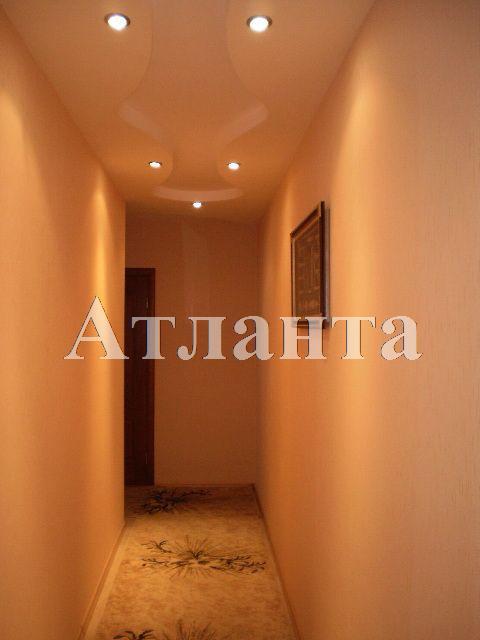 Продается 3-комнатная квартира на ул. Маловского — 100 000 у.е. (фото №13)