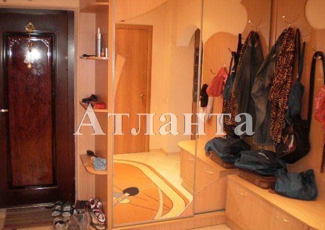 Продается 3-комнатная квартира на ул. Маловского — 100 000 у.е. (фото №15)