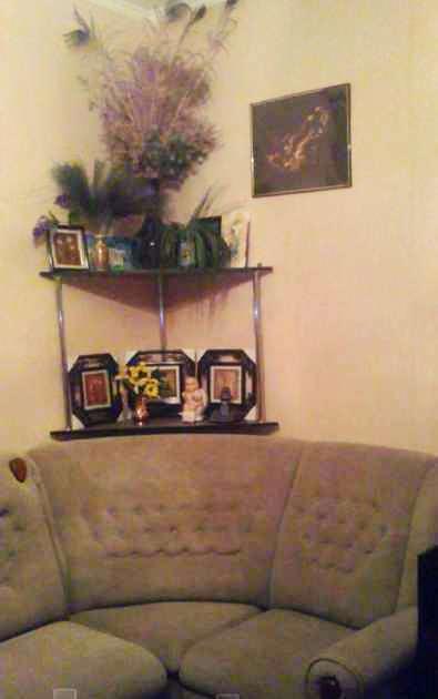 Продается 2-комнатная квартира на ул. Прохоровский Пер. — 38 000 у.е.