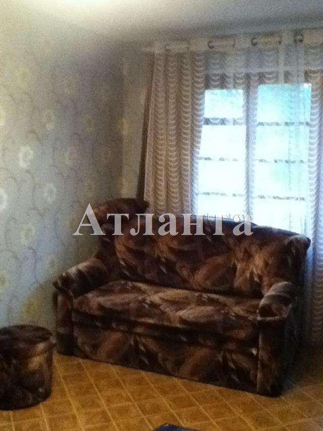 Продается 3-комнатная квартира на ул. Петрова Ген. — 44 500 у.е.