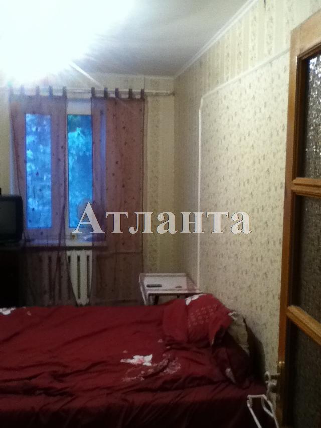 Продается 3-комнатная квартира на ул. Петрова Ген. — 44 500 у.е. (фото №2)