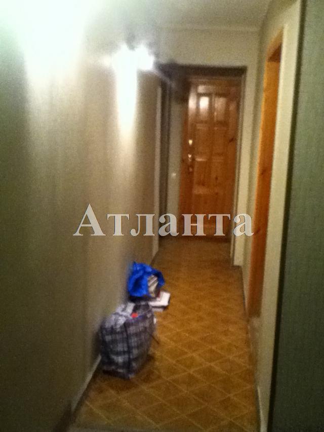 Продается 3-комнатная квартира на ул. Петрова Ген. — 44 500 у.е. (фото №6)