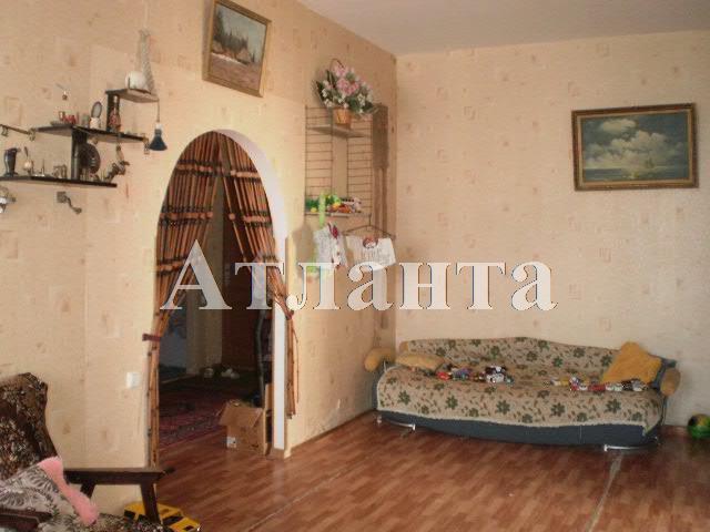 Продается 3-комнатная квартира в новострое на ул. Грушевского Михаила — 50 000 у.е.
