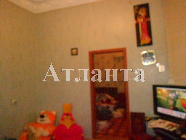 Продается 2-комнатная квартира на ул. Садовая — 42 000 у.е.