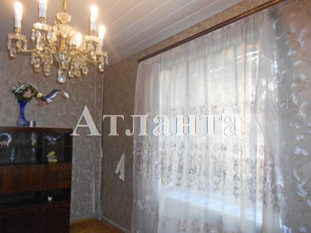 Продается 3-комнатная квартира на ул. Дидрихсона — 75 000 у.е.