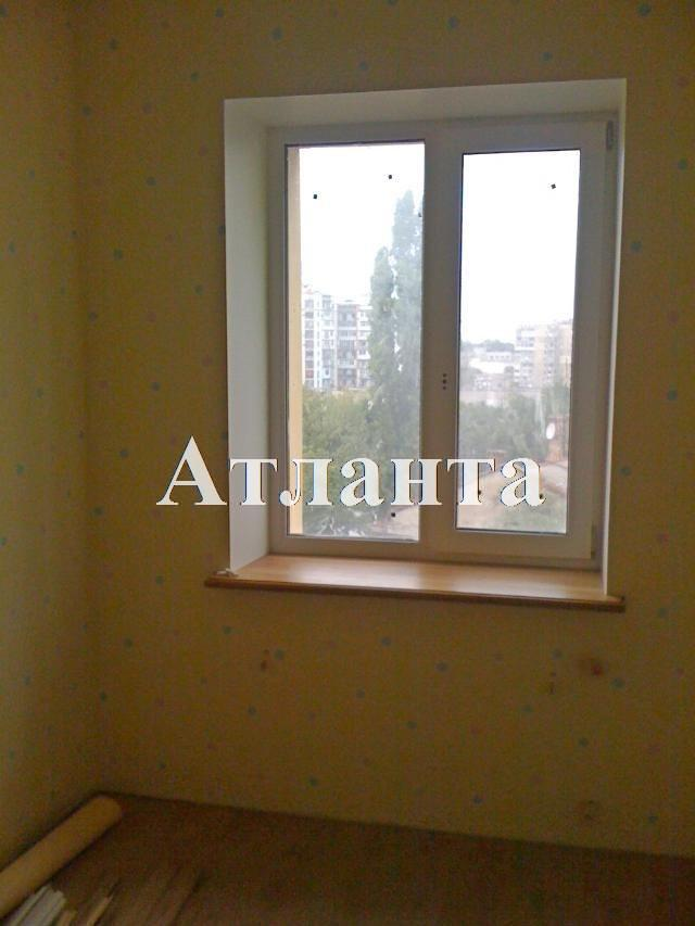 Продается 3-комнатная квартира в новострое на ул. Пишоновская — 120 000 у.е.