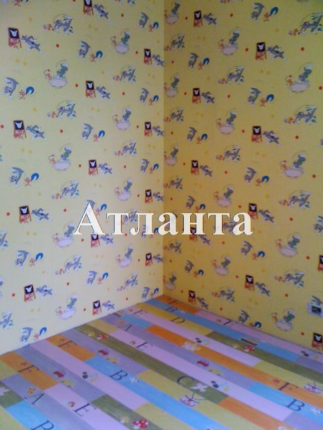Продается 3-комнатная квартира в новострое на ул. Пишоновская — 120 000 у.е. (фото №2)