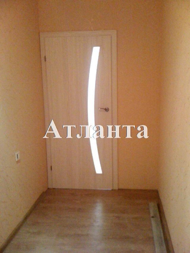 Продается 3-комнатная квартира в новострое на ул. Пишоновская — 120 000 у.е. (фото №3)
