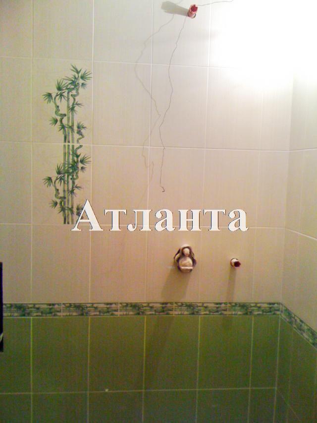 Продается 3-комнатная квартира в новострое на ул. Пишоновская — 120 000 у.е. (фото №4)
