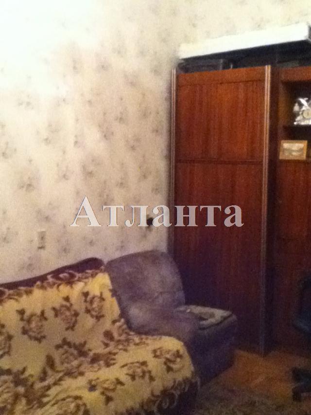Продается 6-комнатная квартира на ул. Ланжероновская — 150 000 у.е.