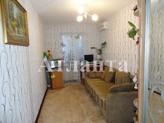 Продается 2-комнатная квартира на ул. Промышленная — 12 000 у.е.