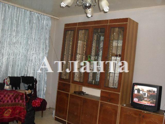 Продается 2-комнатная квартира на ул. Известковая — 25 000 у.е.