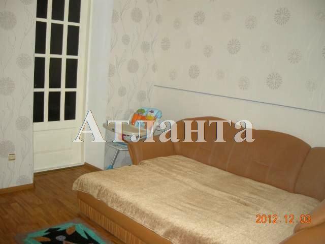 Продается 2-комнатная квартира на ул. Раскидайловская — 28 000 у.е.