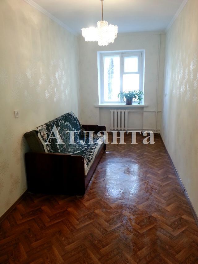 Продается 3-комнатная квартира на ул. Известковая — 30 000 у.е.