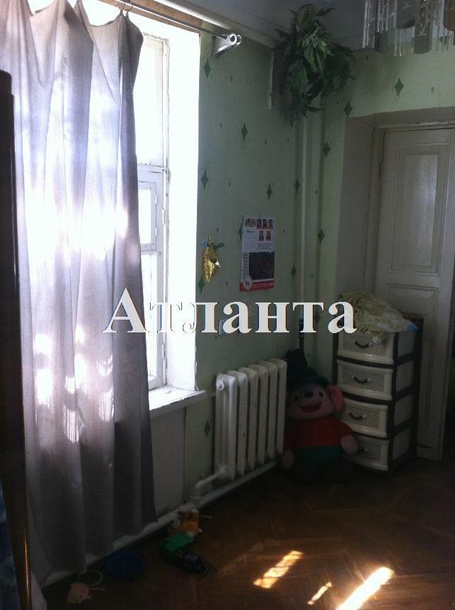 Продается 3-комнатная квартира на ул. Хорошенко Саши — 40 000 у.е.