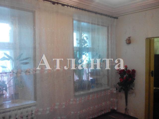 Продается 2-комнатная квартира на ул. Болгарская — 35 000 у.е.