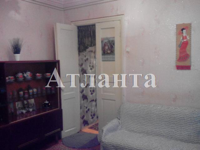 Продается 2-комнатная квартира на ул. Болгарская — 35 000 у.е. (фото №2)