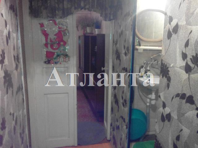 Продается 2-комнатная квартира на ул. Болгарская — 35 000 у.е. (фото №5)