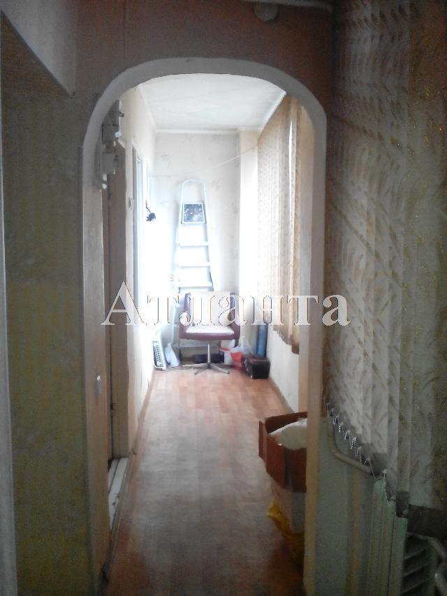 Продается 2-комнатная квартира на ул. Интернациональный Пер. — 42 000 у.е. (фото №4)