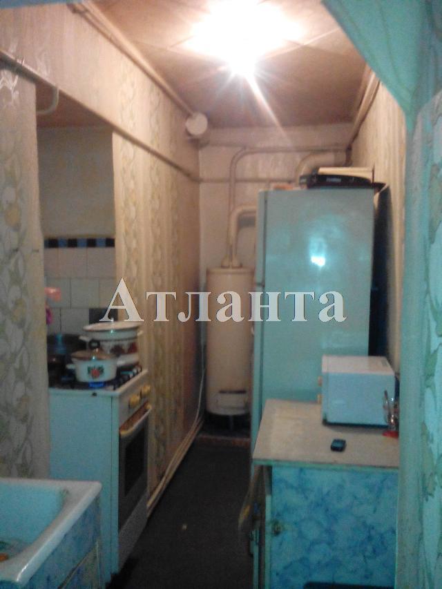 Продается 2-комнатная квартира на ул. Интернациональный Пер. — 42 000 у.е. (фото №5)