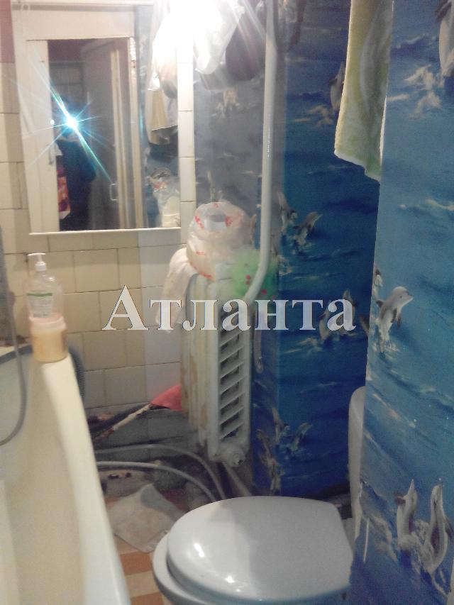 Продается 2-комнатная квартира на ул. Интернациональный Пер. — 42 000 у.е. (фото №6)