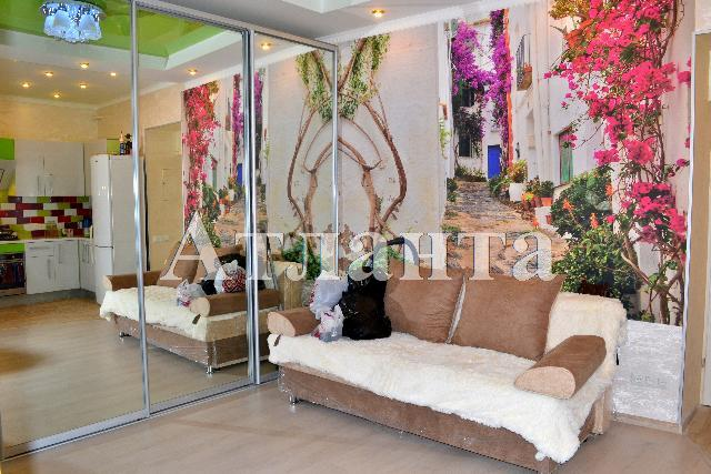 Продается 2-комнатная квартира на ул. Скидановская — 55 000 у.е. (фото №3)