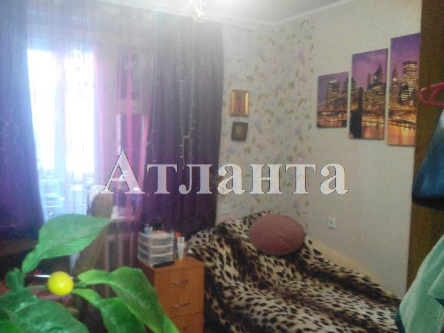 Продается 3-комнатная квартира на ул. Косвенная — 50 000 у.е. (фото №2)