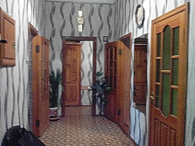 Продается 4-комнатная квартира на ул. Нечипуренко Пер. — 115 000 у.е. (фото №8)
