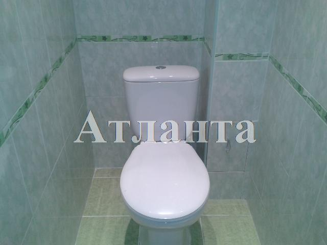 Продается 2-комнатная квартира в новострое на ул. Черноморская — 30 000 у.е. (фото №6)