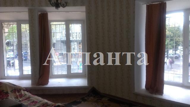 Продается 1-комнатная квартира на ул. Дерибасовская — 50 000 у.е.