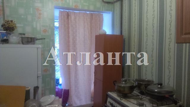 Продается 1-комнатная квартира на ул. Дерибасовская — 50 000 у.е. (фото №2)