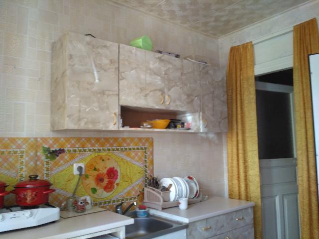 Продается 2-комнатная квартира на ул. Санитарная — 15 000 у.е. (фото №4)