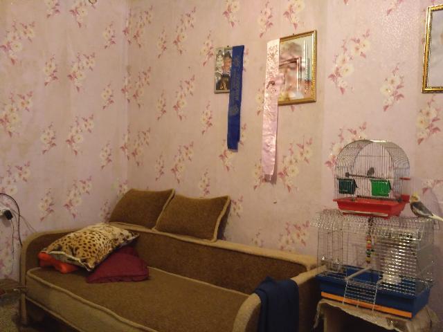 Продается 2-комнатная квартира на ул. Санитарная — 18 000 у.е.