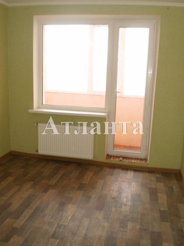 Продается 2-комнатная квартира на ул. Братская — 16 000 у.е. (фото №2)