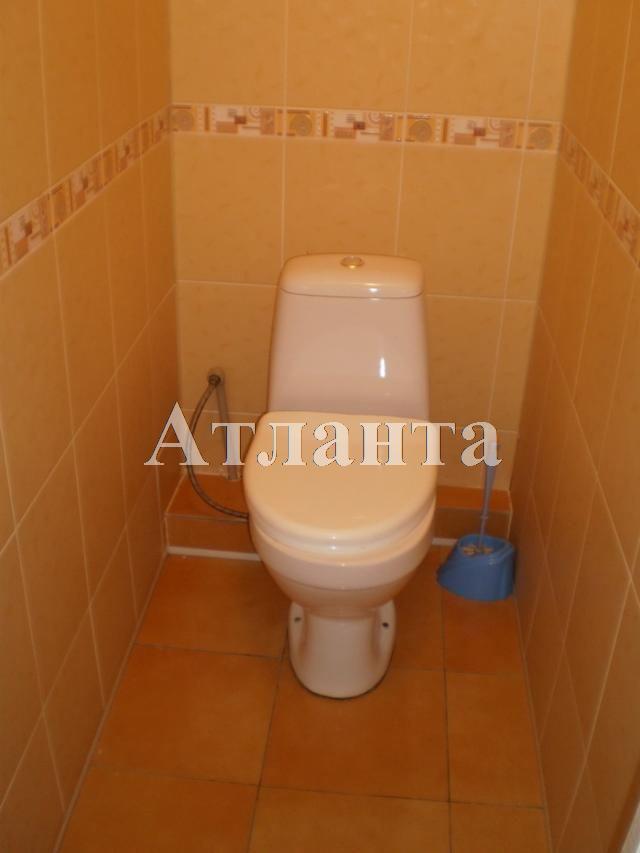Продается 2-комнатная квартира на ул. Братская — 16 000 у.е. (фото №6)