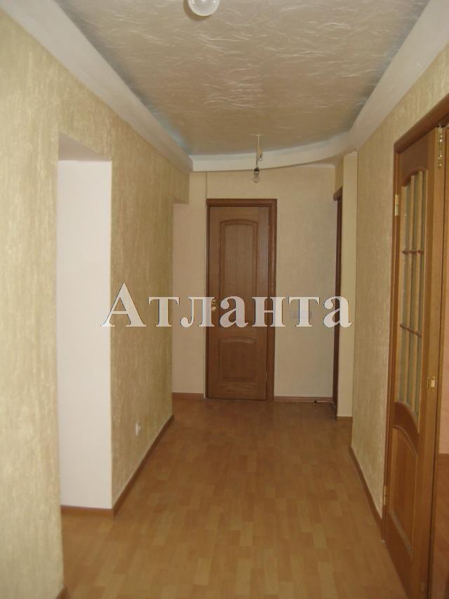 Продается 4-комнатная квартира на ул. Николаевская Дор. — 70 000 у.е. (фото №7)