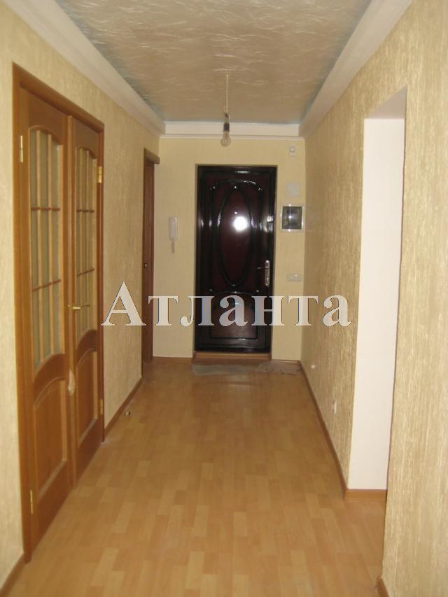 Продается 4-комнатная квартира на ул. Николаевская Дор. — 70 000 у.е. (фото №9)
