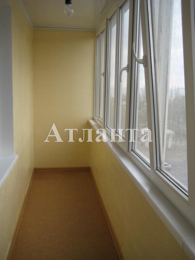 Продается 4-комнатная квартира на ул. Николаевская Дор. — 70 000 у.е. (фото №13)