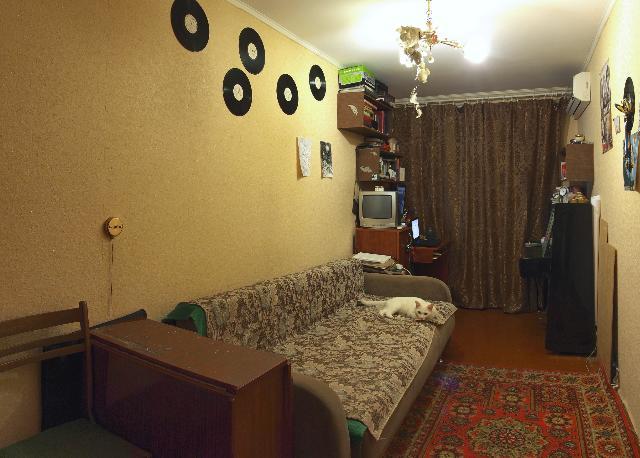 Продается 2-комнатная квартира на ул. Проспект Шевченко — 45 000 у.е. (фото №2)