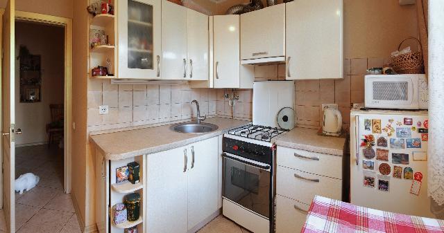 Продается 2-комнатная квартира на ул. Проспект Шевченко — 45 000 у.е. (фото №5)