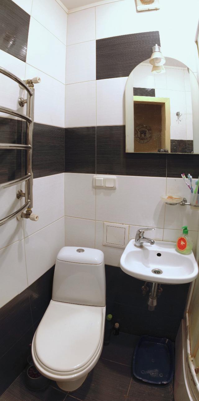 Продается 2-комнатная квартира на ул. Проспект Шевченко — 45 000 у.е. (фото №7)