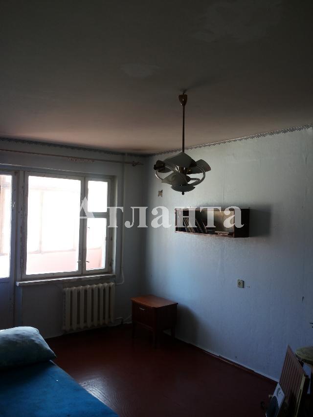 Продается 1-комнатная квартира на ул. Проспект Добровольского — 30 000 у.е.