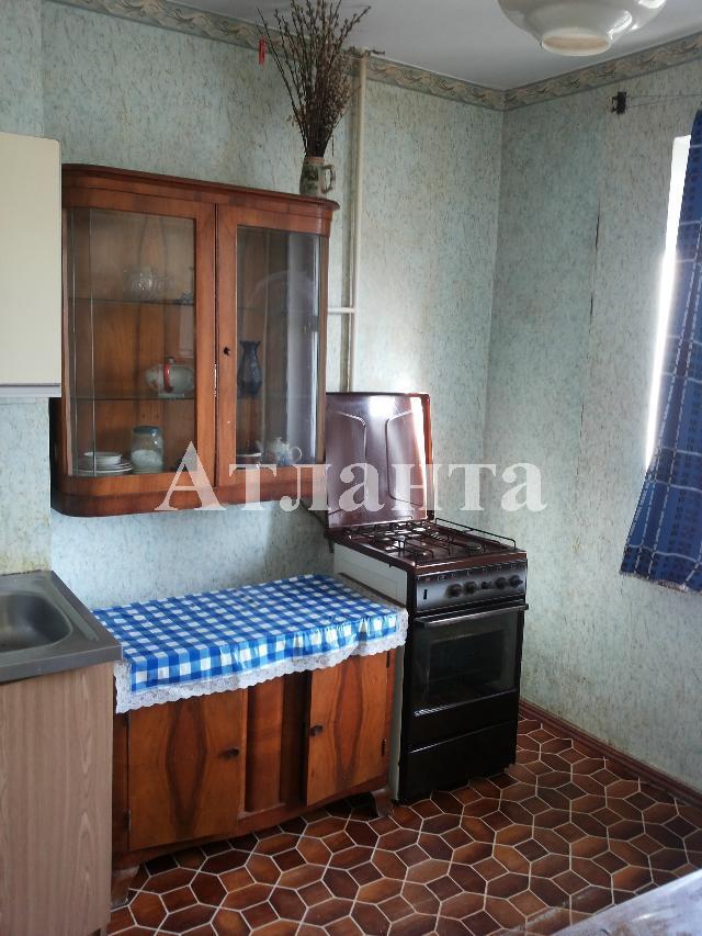 Продается 1-комнатная квартира на ул. Проспект Добровольского — 30 000 у.е. (фото №3)