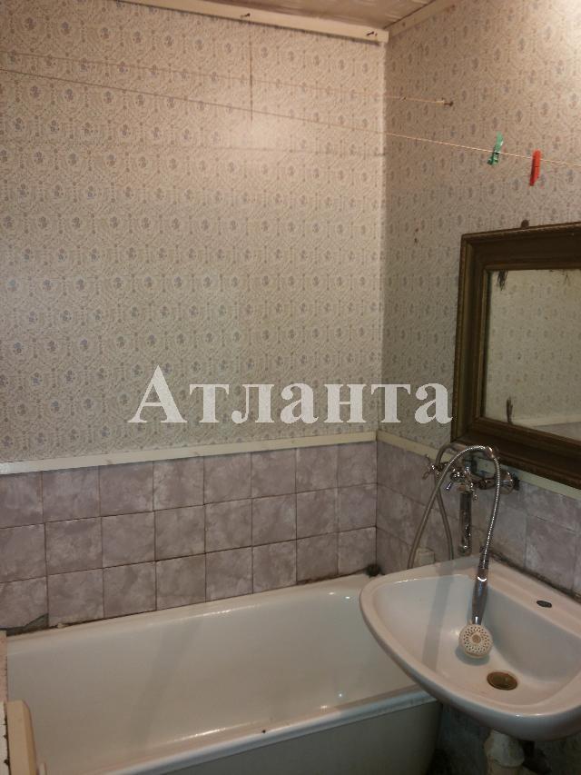Продается 1-комнатная квартира на ул. Проспект Добровольского — 30 000 у.е. (фото №4)