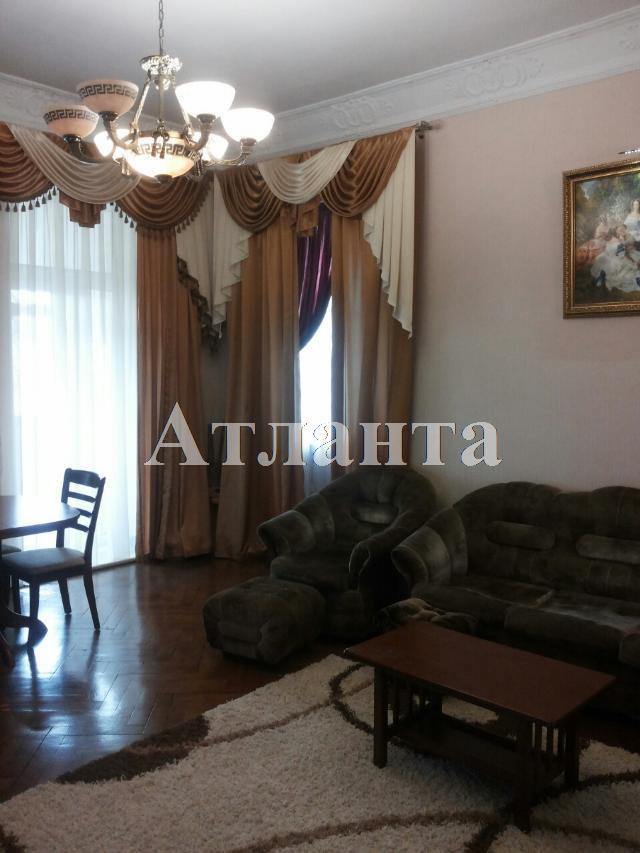 Продается 4-комнатная квартира на ул. Пантелеймоновская — 86 000 у.е.
