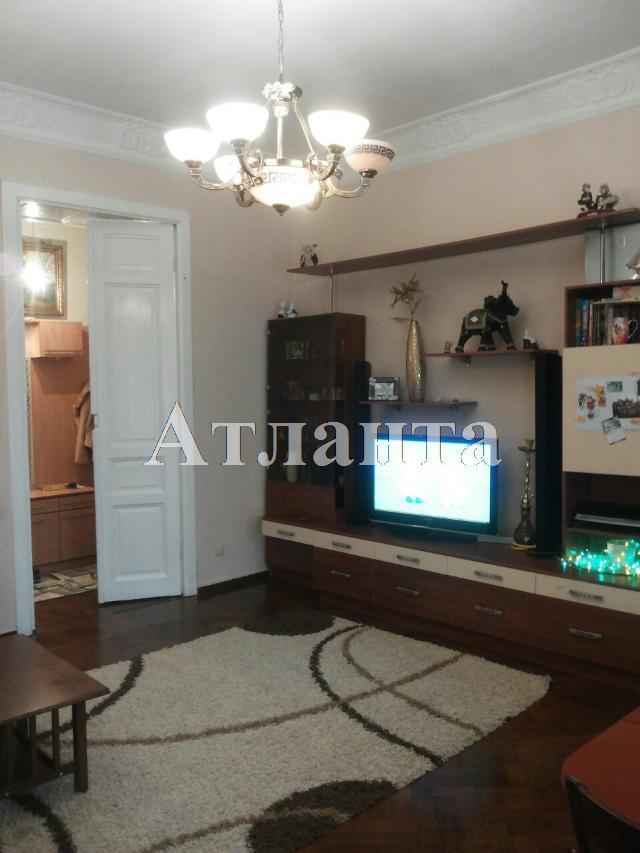 Продается 4-комнатная квартира на ул. Пантелеймоновская — 86 000 у.е. (фото №2)