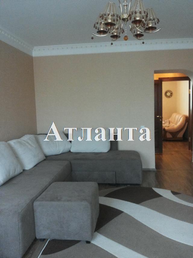 Продается 2-комнатная квартира на ул. Черниговская — 75 000 у.е.
