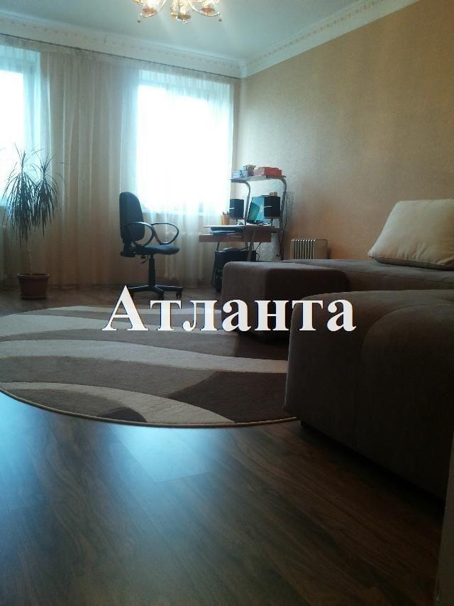Продается 2-комнатная квартира на ул. Черниговская — 75 000 у.е. (фото №2)