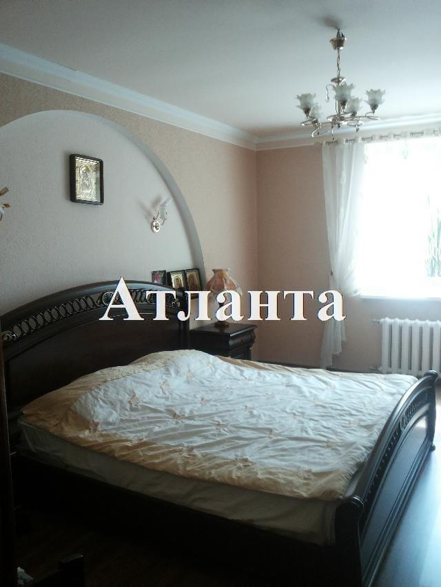 Продается 2-комнатная квартира на ул. Черниговская — 75 000 у.е. (фото №3)