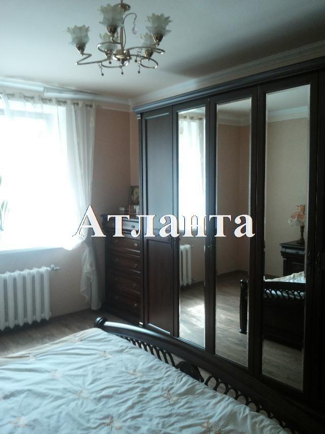 Продается 2-комнатная квартира на ул. Черниговская — 75 000 у.е. (фото №4)